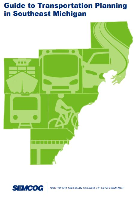 Guide to Transportation Planning cover